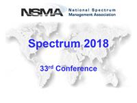 Spectrum 2018