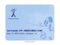 FiberTower