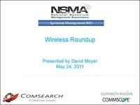 Wireless Roundup
