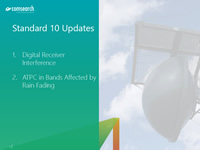 Standard 10 Updates