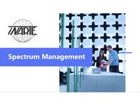 iNARTE Spectrum Management Certification