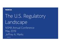 The U.S. Regulatory Landscape